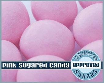 PINK SUGARED CANDY Fragrance Oil, 1 oz.