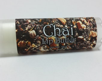 Chai Lip Butter