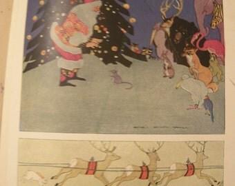 The Way to Christmas 1924