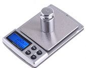 Digital Jewelry Scale 1000-grams