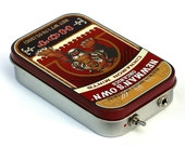 Portable Altoids Amp and ...