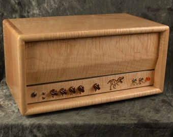 T-Rex TW Custom Clone Guitar Tube Amp Head
