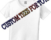 custom listing for TDDesigns
