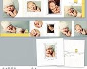 INSTANT DOWNLOAD  Little Owlie 3x3 Accordion Album Whcc