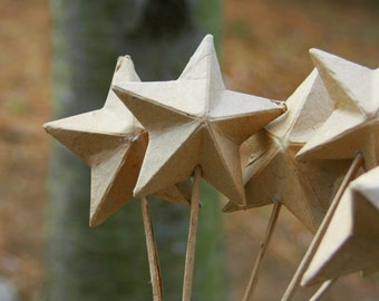 CLEARANCE** TEN Magic Star Wand Base - Easy birthday party kit.