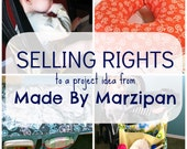 Selling Rights to A Made By Marzipan Project