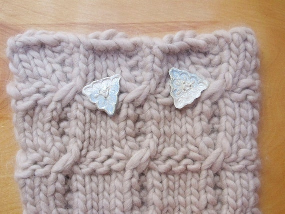 Alpaca Cowl Knitting Pattern : Chunky Alpaca Cowl Knitting Pattern from JwrobelStudio on ...