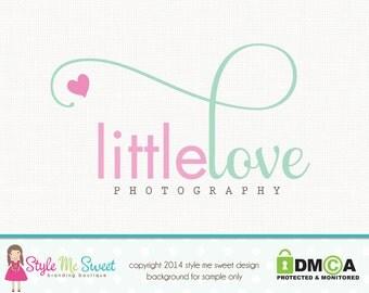 heart logo design photography logo design premade logo design bespoke logo design graphic design photographers logo watermark logo branding