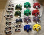 Video Game Controller Cha...