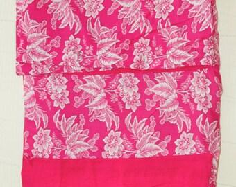 Hawaiian Baby Blanket Etsy