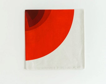 Arcs Pocket Square