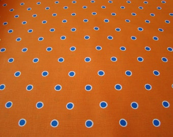 Dots, Fox Playground Collection by Dena Designs for Free Spirit, 1/2 yd