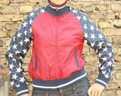 Freaky Dope - FISHBONE - Jacket Size can fit for M and L