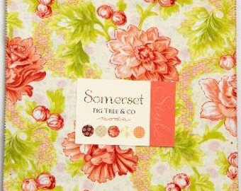 Somerset Layer Cake by Fig Tree Quilts for Moda