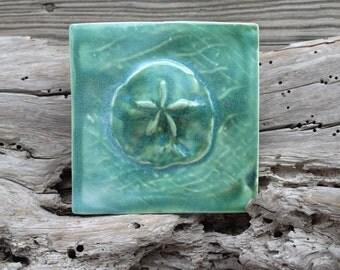 Sand Dollar Tile