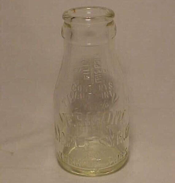 1932 Vermont Maple Coop Burlington Vt Maple Syrup Milk