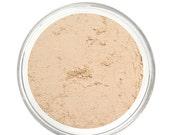 VENTE lumière - Premium couverture Foundation - maquillage minéral pur & naturel - Noella beauté fonctionne cosmétiques