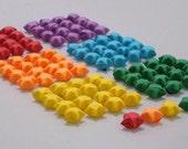 Lucky Stars (100): Rainbow Mix
