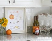 Pumpkin pie illustrated recipe