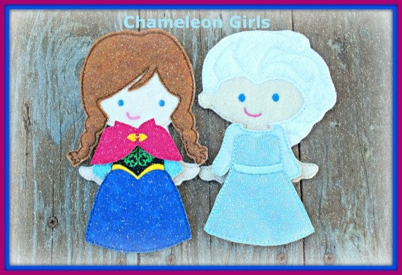 felt paper dolls Felt paper doll pattern shucks these are adorable i loved paper dolls as a kid, and felt dolls played on a flannel/felt board would be even better.