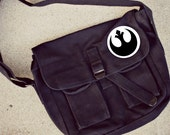 SALE:  Star Wars You Choose Faction Messenger Bag