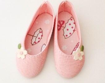 Sakura - Basic Shoes MSD, minifee