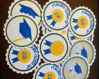 Graduation Confetti