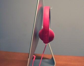 Kancha 0.2 stand headphones for iMac 2012-2013