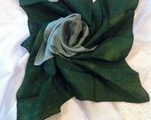 Seasonal Silks Winter, play silks
