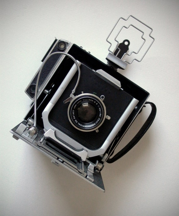 Vintage Film Camera Vintage Film Camera Linhof