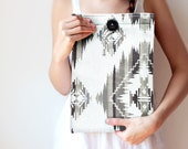 "MacBook Pro 15"" case - MacBook Pro 15"" Retina display sleeve - Tribal - Ikat"