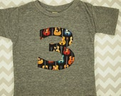 Guitar music themed birthday Shirt Organic Shirt Blend acoustic guitar rock party customize colors boys birthday shirt first birthday and up
