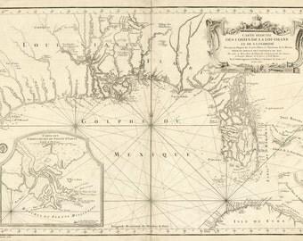 1764 Gulf Coast