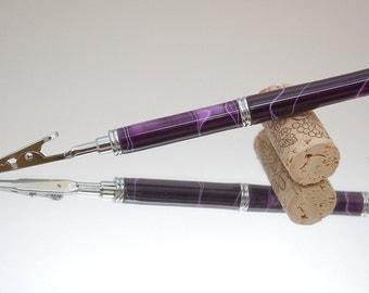 Bracelet Assistant Acrylic and Chrome