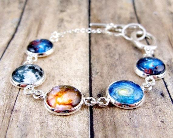 solar system bracelet materials - photo #11