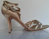 Vintage VALENTINO GARAVANI Strappy Heels