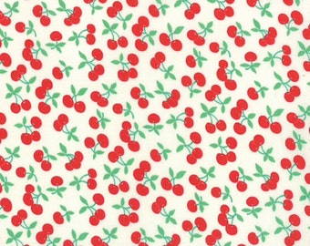 30's Playtime 2014  fabric by Chloe's Closet for Moda fabric 32790 12