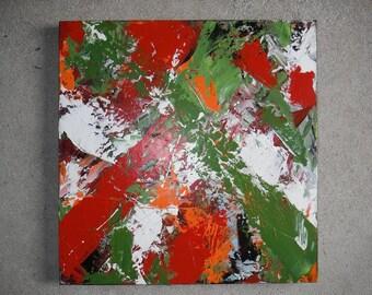 ORIGINAL ABSTRACT PAINTING- Wall Art, Large Abstract