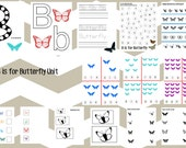 B is for Butterfly Unit