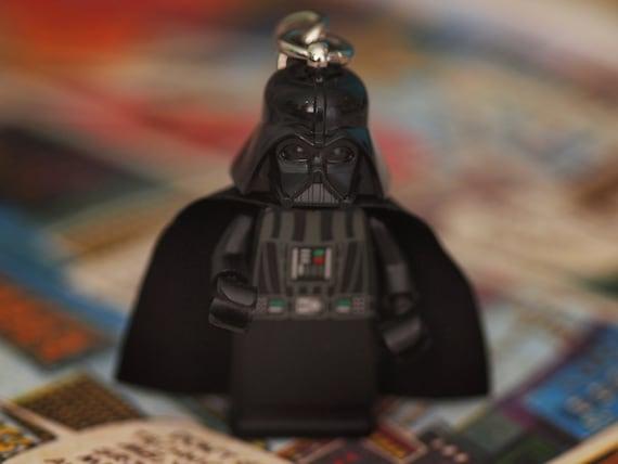 16GB LEGO Darth Vader USB memory stick