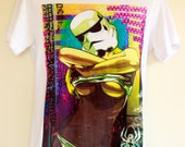 Don't Be Afraid To Use Some FORCE  t-shirt