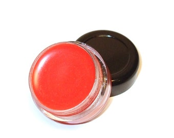 Pot style Lip Gloss BELLA'S KISS Sheer High Shine Moisturizing