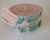 RESERVED ORDER FOR ErinKJ-Scrumptious Jelly Roll by Bonnie and Camille for Moda- Reserved for Erin
