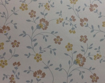 Wallpaper Scarborough Fair English Elegance Wallpaper Vinyl Melody pattern