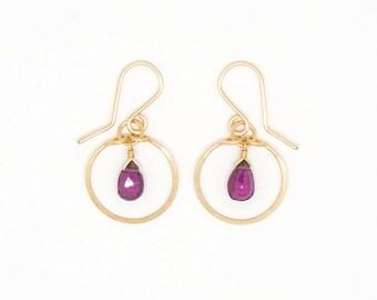 E1957 - Earrings