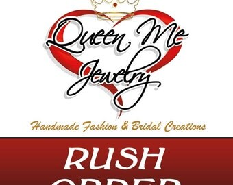 This is a - RUSH MY ORDER please - listing upgrade