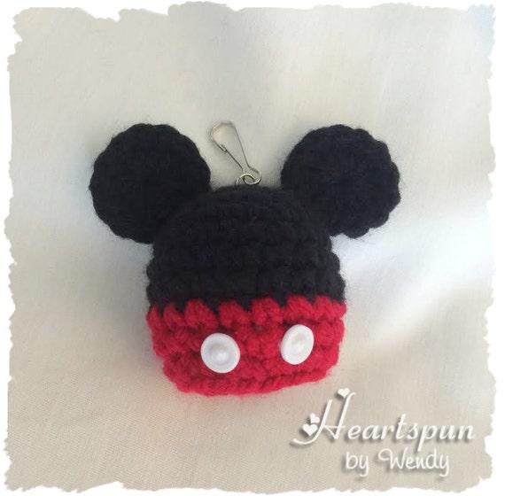 Eos lip balm mickey mouse