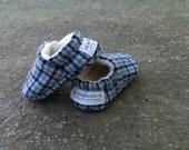 """AK DESIGNS """"Elegant Baby  Shoes"""" - Little Roman."""