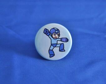 SUPER SMASH BROS. - Mega Man