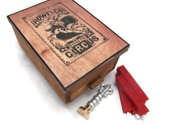 Circus Wax Seal Kit